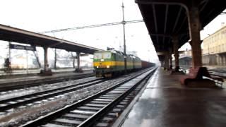 Lokomotivy řady 131 ZSSK Cargo
