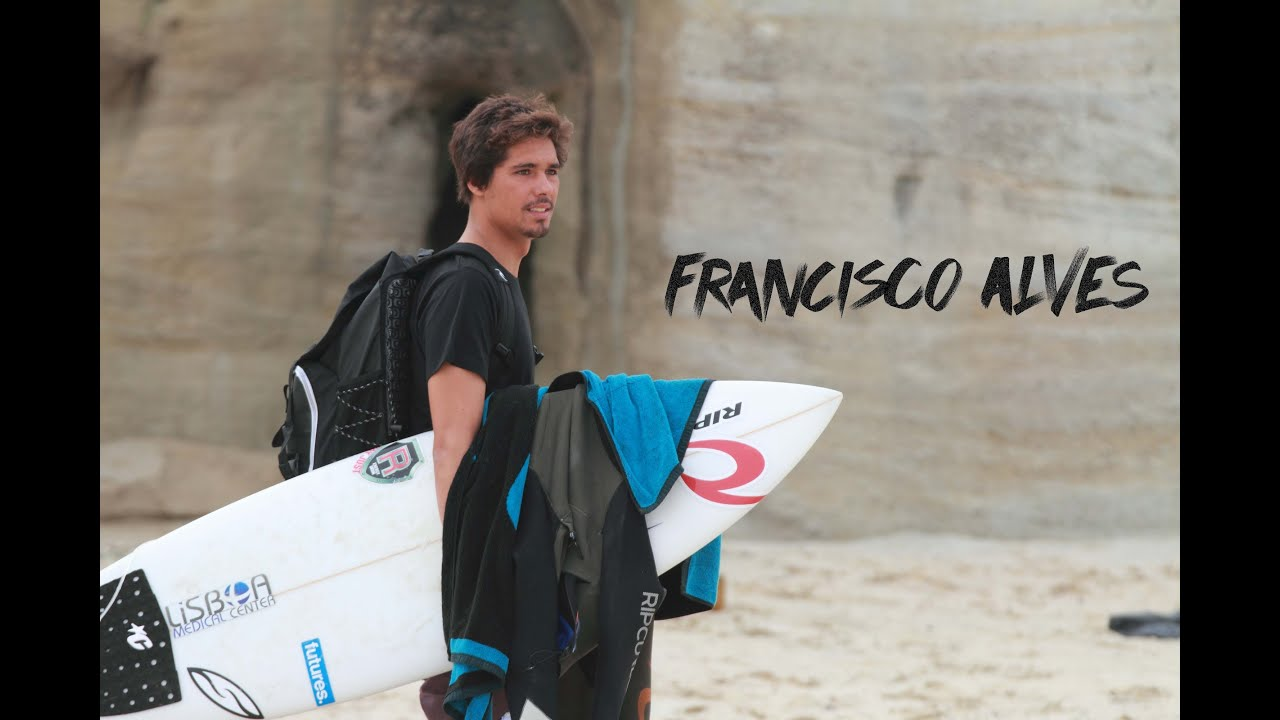 Francisco Alves: 3 Days In North Africa With Francisco Alves