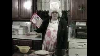 Doc Freak And Bill E. Bones Tune In To Zombzany Tv! - Part Six - Zombzesty's Jambalaya-in-a-jiffy