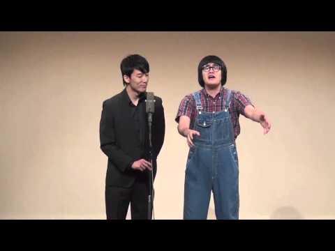 【XXCLUB】関東大学生お笑いグランプリ2015 予選