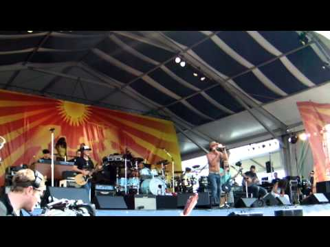 Kid Rock - All Summer Long at New Orleans Jazz Fest 2011