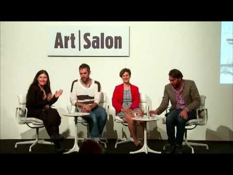 Salon | Talk | Bas Fisher Invitational: artist-run project i