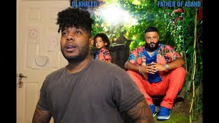 DJ Khaled - FATHER OF ASAHD Review