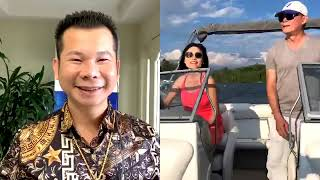 OneCoin Than OC Webinar With The Leaders & Rent A Boat With Your Crypto Currency !