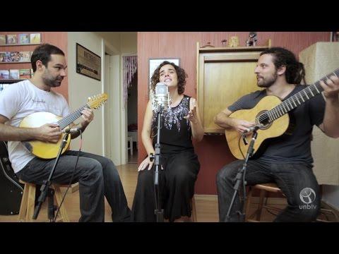 Irene Atienza, Douglas Lora e Dudu Maia (He Perdido Contigo) - Teaser do Programa Casa do Som