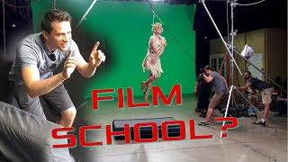 Is Film School Worth It? From Someone Who Went to USC