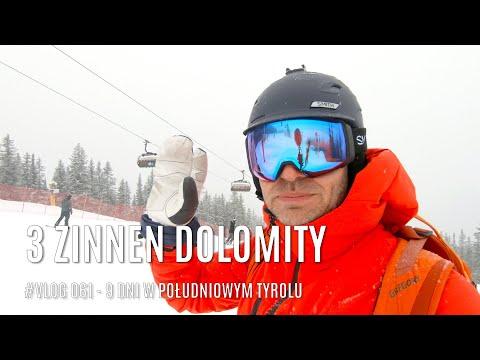 3 Zinnen Dolomites - 9 days in South Tyrol (Vlog # 061)