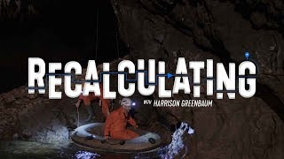 USTOA's Recalculating with Harrison Greenbaum – Ep. 5 (Slovenia Underground Part 2)
