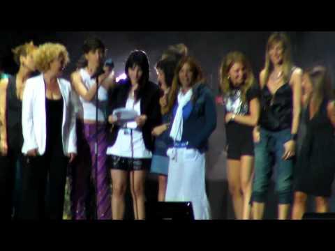 Il mio Canto Libero - Amiche per l'Abruzzo