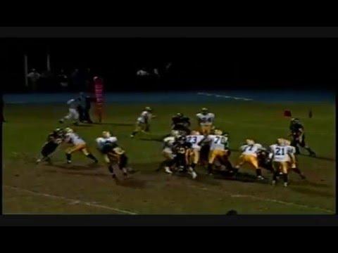 New Providence Football 2007 Highlight 1