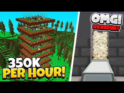 I MADE MILLIONS FROM THIS! | Sky Block from YouTube · Duration:  10 minutes 6 seconds
