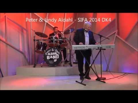 Peter Aldahl - Jeg graver min have