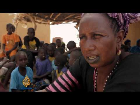 UN warns of food shortages in the Sahel
