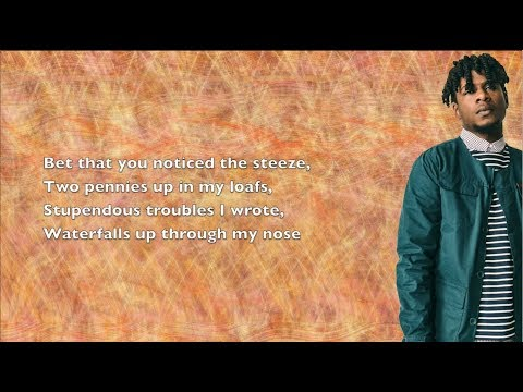 Mick Jenkins - Strapped - Lyrics
