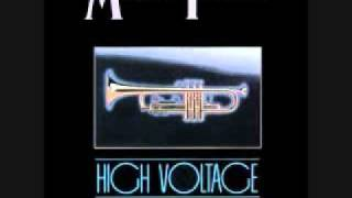 "Maynard Ferguson -- ""High Voltage"""