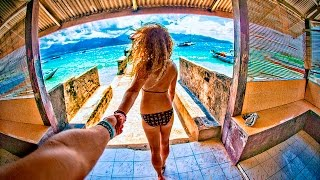 TOP 10 REASONS TO TRAVEL WITH YOUR PARTNER