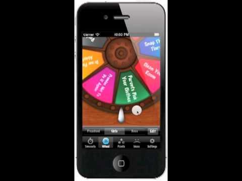 Tymoot IPhone App