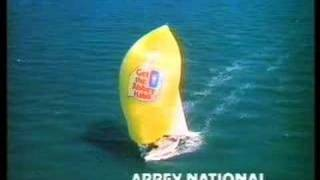 Tyne Tees Ad Break 3 - Tuesday 12th June 1984