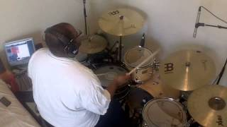 Video Jeremy Camp - Overcome (Drum Cover) download MP3, 3GP, MP4, WEBM, AVI, FLV Agustus 2018