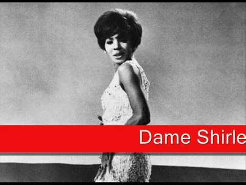 Dame Shirley Bassey: I've Got You Under My Skin mp3
