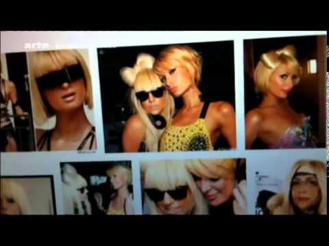 Qui est Lady Gaga?