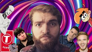 The Most Bizarre Youtube Drama To Date  Quinton Reviews Controversy