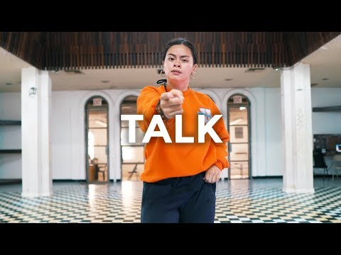 Talk - Khalid (Dance Video) | @besperon Choreography