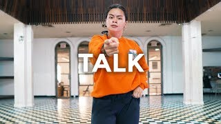 Talk - Khalid (Dance Video) | @besperon Choreography