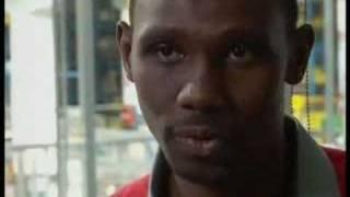 """""""IN FABBRICA"""" 2 frammenti di film (Trailer) RBCasting.com"""