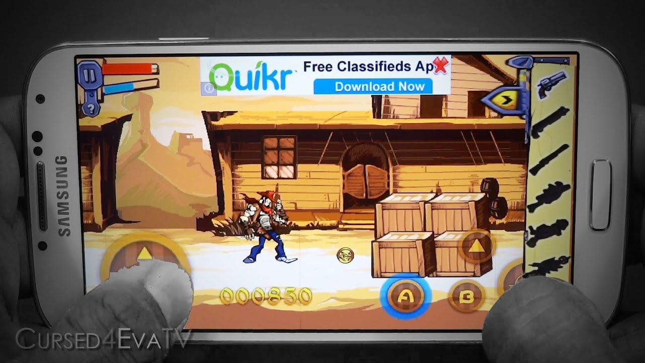 android top 10 free games 2013