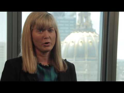 Karen Kubick, Mechanical Engineer, San Francisco Public Utilities Commission
