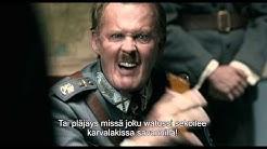 Rakkautta & Anarkiaa trailer 2014: Mannerheim kuulee