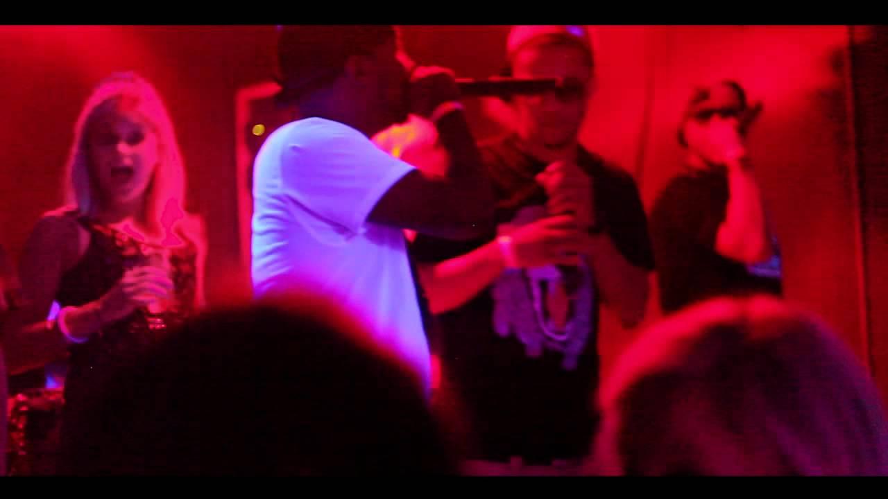 Download Stevo & The Triple SB Live @ Impulse Bar and Grill