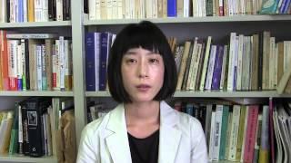 AJEQ Entrevue Série: SASAKI Nao (Université Meiji) 日本ケベック学会...
