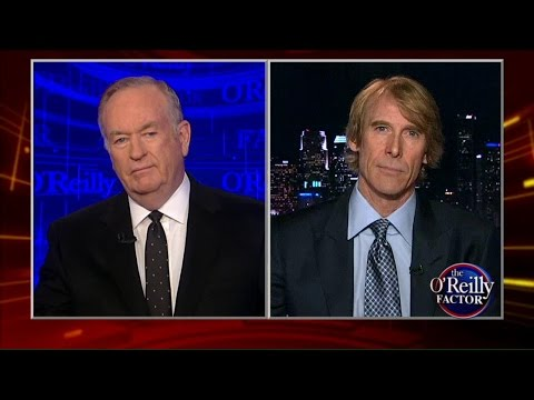 'A Rough, Rough Hell Night': Michael Bay Talks Benghazi Attack, '13 Hours' Film
