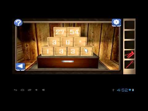 Can you escape game level 6 walkthrough pedro chang for Can you escape the room