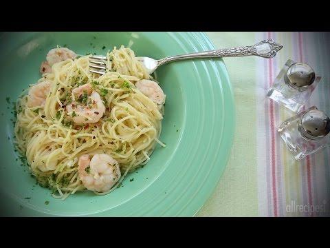 How to Make Shrimp Scampi | Shrimp Recipes | Allrecipes.com