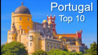 Portugal Top Ten Things To Do