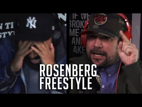 Rosenberg Destroys Thanksgiving and Shia LaBeouf!!! #UNAMEITCHALLENGE