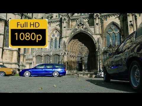 FORD Mondeo Funeral (GRAND TOUR LAST EPISODE CLIP)