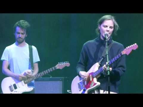 Scout Niblett - What Can I Do? - live Hamburg Kampnagel 2013-06-01