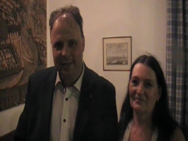 Hochzeitsfeier am 27-03-2015 Zum Hoiss Saal bei Pfaffenhofen