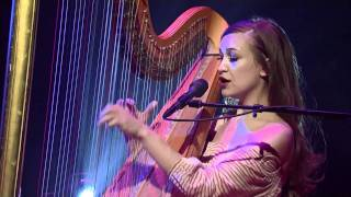 Joanna Newsom - On a Good Day on Letterman Dec 14 2010