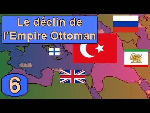 Histoire du Moyen-Orient #6 - Le déclin de l