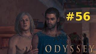 #56 Informationsbeschaffung-Let's Play Assassin's Creed Odyssey (DE/Full HD/Blind)