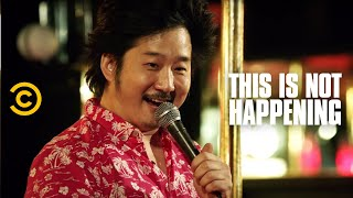 Video Bobby Lee - Sketch Comedy on Vicodin - This Is Not Happening - Uncensored download MP3, 3GP, MP4, WEBM, AVI, FLV Juni 2018