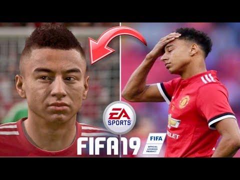 5 FUTBOLISTAS QUE SE HAN QUEJADO DE FIFA 19