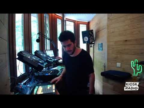 Fanfara Electronica Live Set at Kiosk Radio Brussels