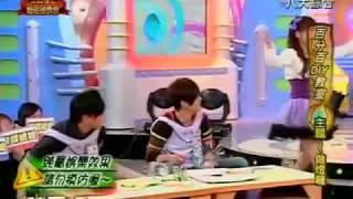 [Eng Sub] Xiao Zhu and Xiao Gui as little kids + Butterfly Big Sister Part 2