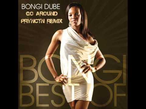 Bongi Dube - go around (Prynctn Remix)